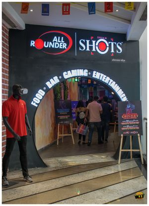 All Rounder Shots 1/undefined by Tripoto