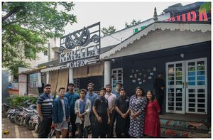 Kerala Cafe, Baner - Authentic Kerala cuisine with a contemporary outlook