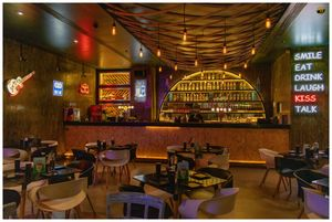 Bar Stories:- Stories of Coolest Ambiance with the Yummiest Delicacies