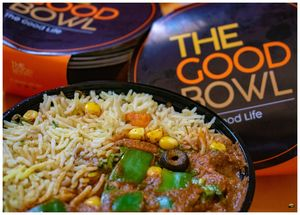 The Good Bowl - Promising Good Quality with Good Quantiy
