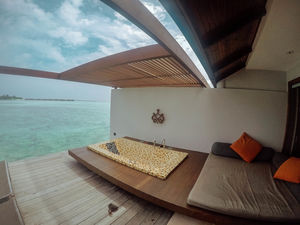 Paradise Island Resort #luxurygetaway
