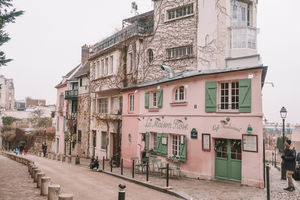 Paris Affair #photosabroad
