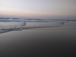 Tarkarli - A pleasant beach trip