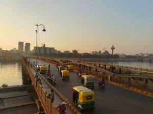 India's first world Heritage city #Ahmedabad