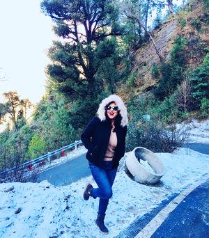 Ski Resort Auli - Uttarakhand