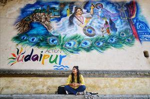 Udaipur through my eyes.
