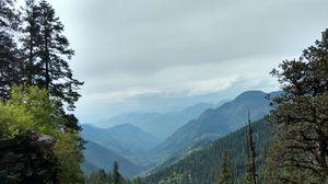 Jalori Pass- A heart touching view