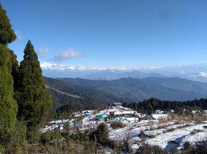 Chatakpur-a dreamy hamlet