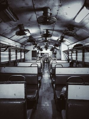 The Train #BestTravelPictures
