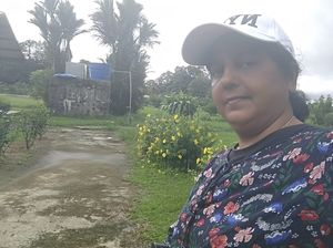 Cool and pleasant climate. ... #SelfieWithAView #TripotoCommunity