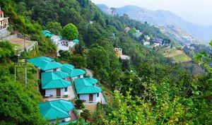 The Queen of Hills: Mussoorie !!!