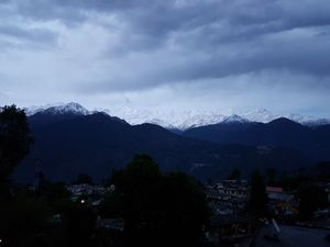 Mini Switzerland in india, Munsiyari Uttarakhand