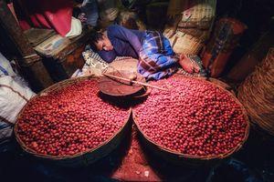 Shades of Koley Market