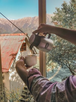 Naddi, Mcleodganj, Himachal Pradesh