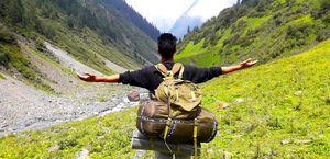 Gadasaru maintain range at Himachal pradesh