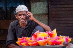 Its Ramadan ....lets go @ Mohammed Ali Rd,Mumbai #iwillgoanywhereforfood #streetfoodpics