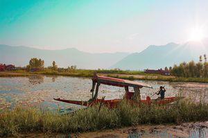 Kashmir -the paradise on Earth!