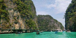 Tripling to Thailand #thailandinpictures