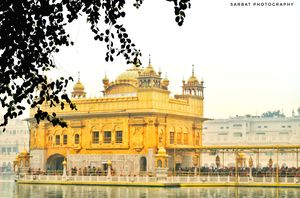 #BestTravelPictures Golden Temple with different view