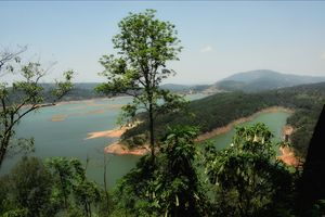 Five most beautiful places in Shillong, Meghalaya.