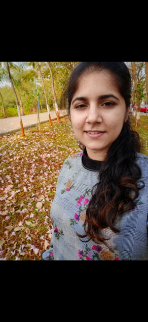 Autumn shows us how beautiful it is to let things go.  #SelfieWithAView #TripotoCommunity