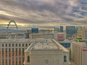 Las Vegas #Mykindacity