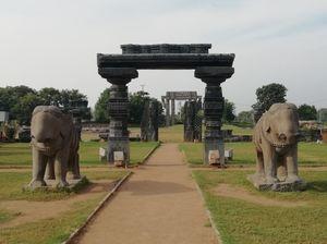 Warangal- The Kakatya's Capital