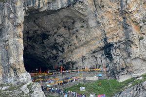 Amarnath: The Divine Trek of Kashmir