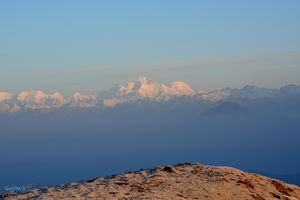 Trek that changed my Life : Sandakphu & Phalut