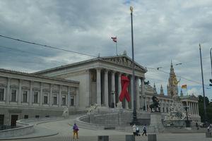 Zurich-Vienna-Budapest: 3 Cities In 4 Days