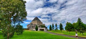 Shrine of Rememberance