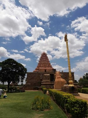The grandeur of the Great Living Chola Temples