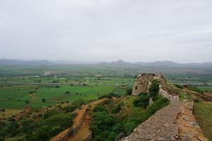 A bike trip to historical monuments in Rayalaseema
