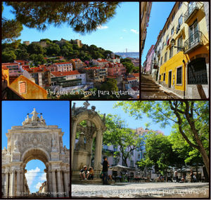Backpacking in Lisbon – on a budget!