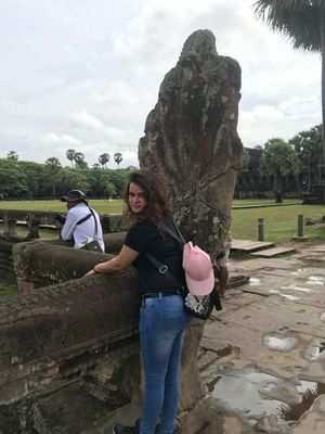 Amazing Siem Reap, Cambodia.