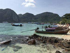 Bangkok+Phuket-A quick getaway
