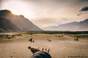 Planning a trip to Ladakh?
