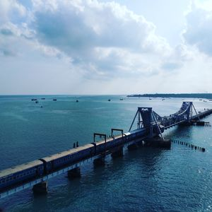 Rameswaram - The land of Ram and the land of Kalam