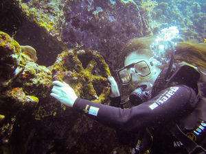 Diving With Fishes: Experiencing Bali Underwater