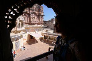 Rajao ka sthan aka Rajasthan through my eyes...