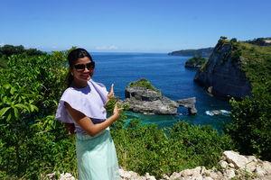 Beyond Bali...4 days at Nusa Penida, Lembongan & Ceningan