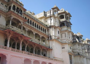 Udaipur – The Venice of India