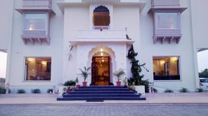 Ranthambore Mount Valley Resort- A Great Place To Stay At Ranthambore