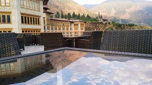 Le Meridien Paro, Bhutan- Luxury Overloaded
