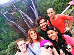 """""""Selfie converts strangers into friends"""". #Selfiewithaview #TRIPOTOCOMMUNITY"""