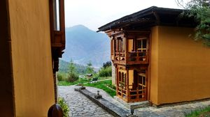 Naksel Boutique Hotel & Spa- Luxury & Peace Overloaded, Must stay here when when you are in Bhutan