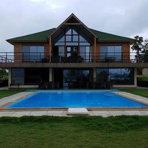 Arowana Villa, Igatpuri that screams luxury from all corner with Natural Surroundings