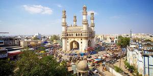 Tourist Places in Telangana