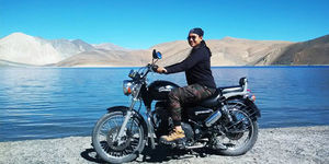 5 Tips For A Fun Filled Ladakh Bike Trip
