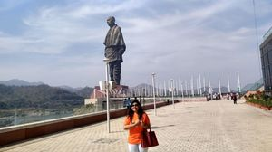 Statue Of Unity: The National Pride Of India